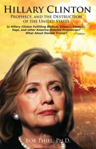 Hillary Clinton Book JUNE 2016