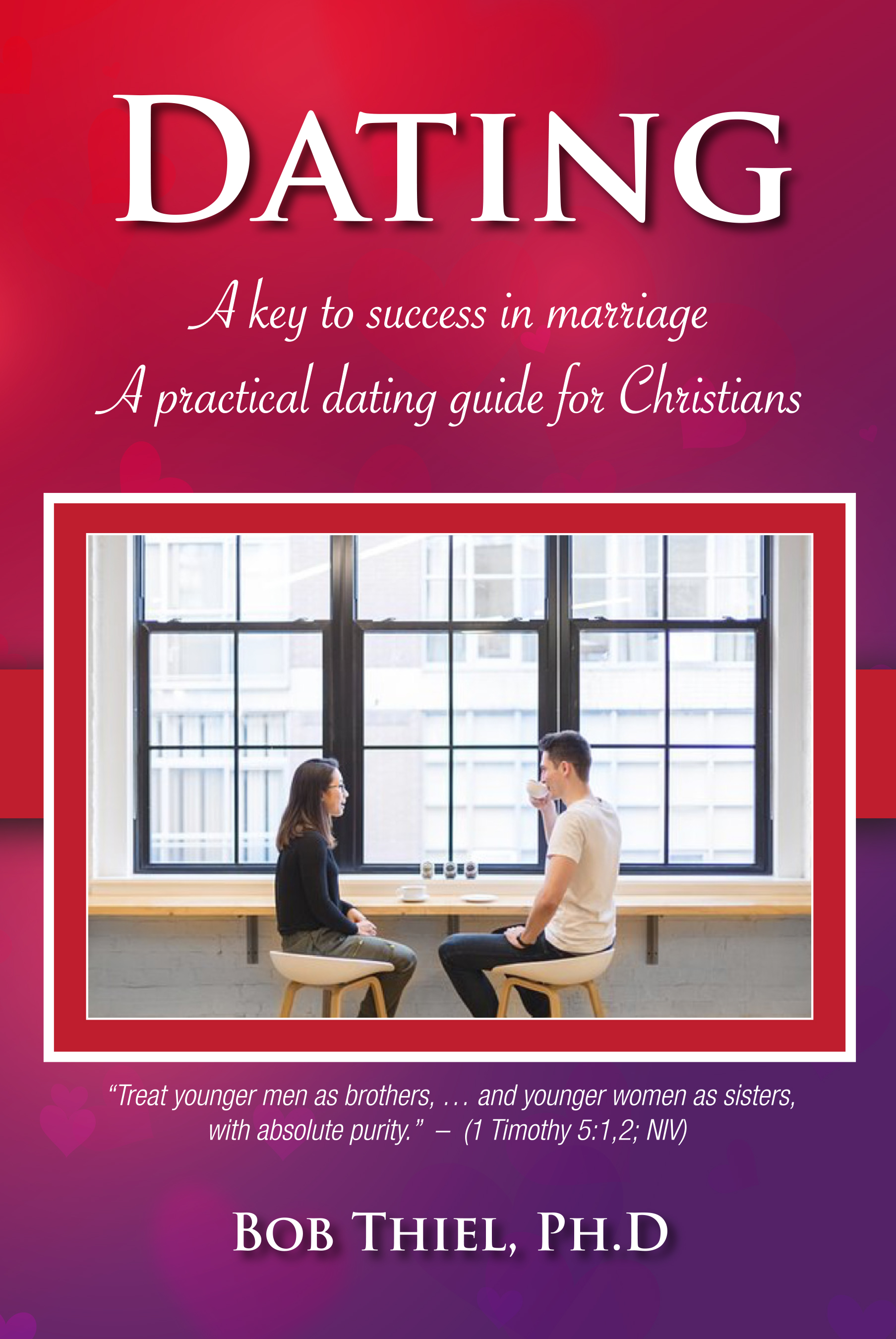 Dating for christians book